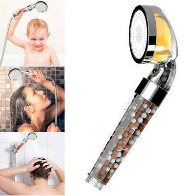 Vitamin Filter Softens Ionic Head