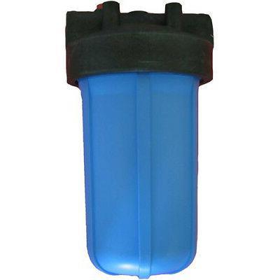 American Plumber W10-PR Heavy Duty Water Filter Housing