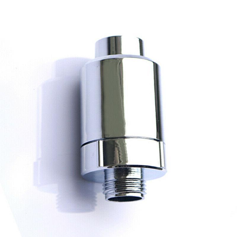Water Filter Line Faucet Shower Batch Kitchen Softener
