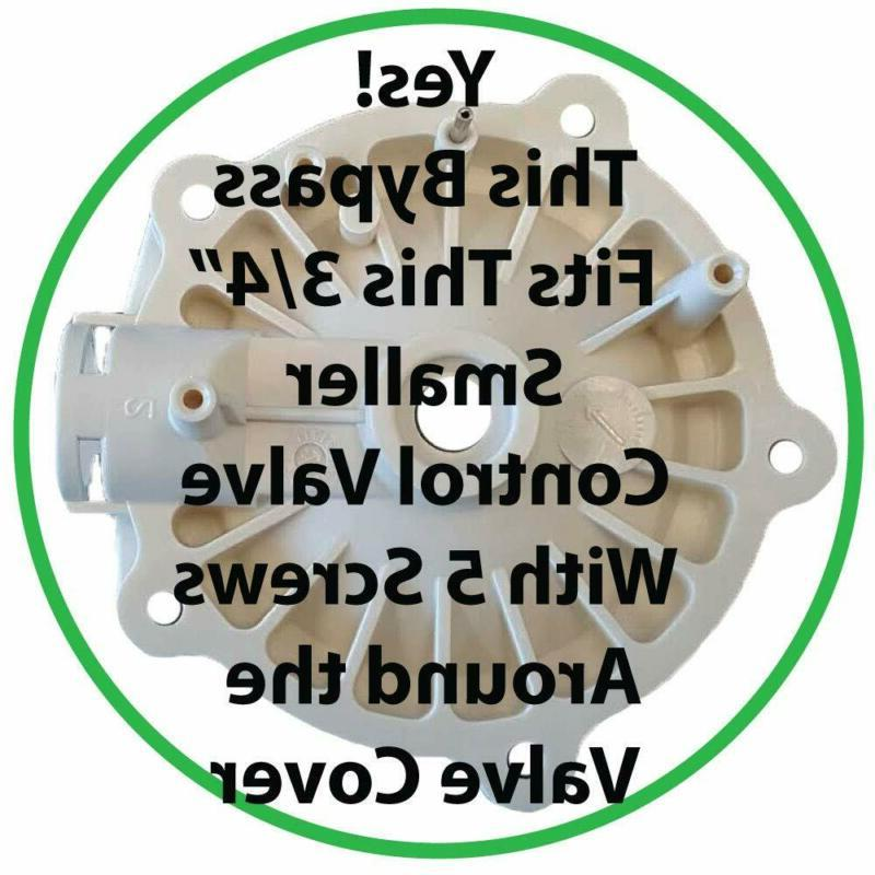 "Water Softener 3/4"" Valve Part #"