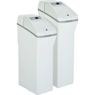 GE Water Softener 30,000 Capacity Light Programmable