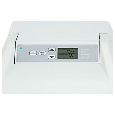 GE Softener System 30,000 Alarm Light