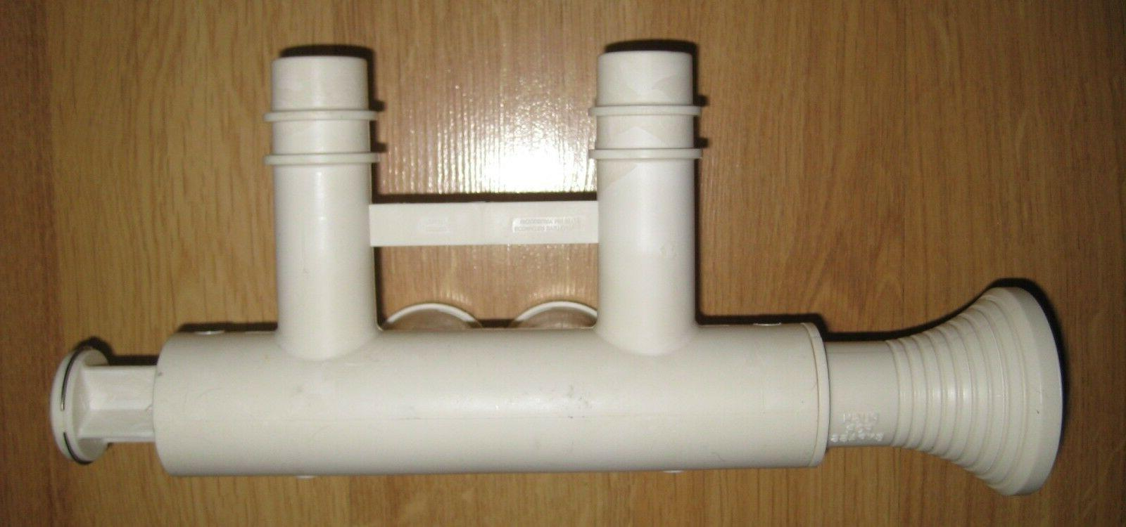 Water Softener Bypass Valve Replacement Part WHES44