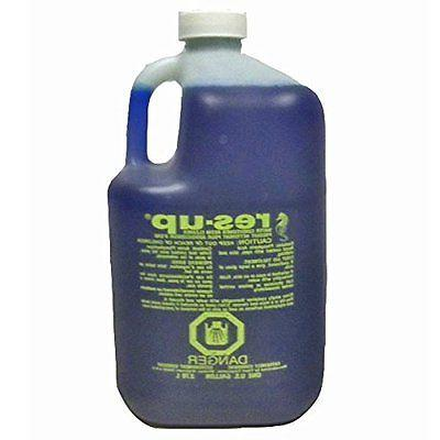 Res-up water softener - Gallons