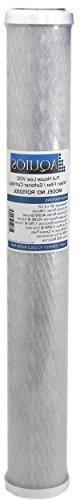 Aquios Water Softener/Filteration Replacement Cartridge, low
