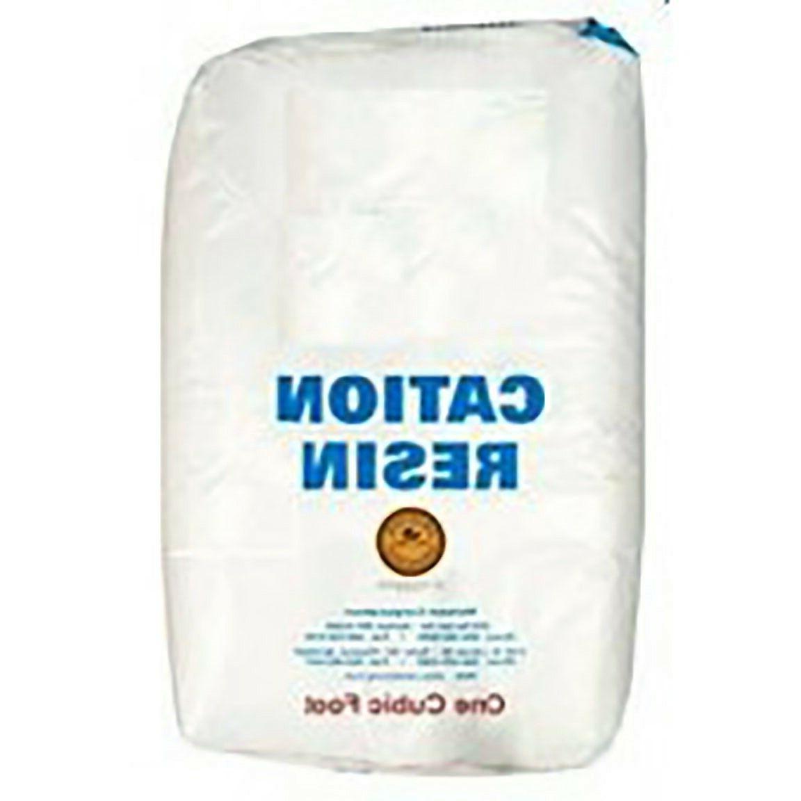 water softener replacement resin high purity premium