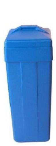 water softener salt tank brine