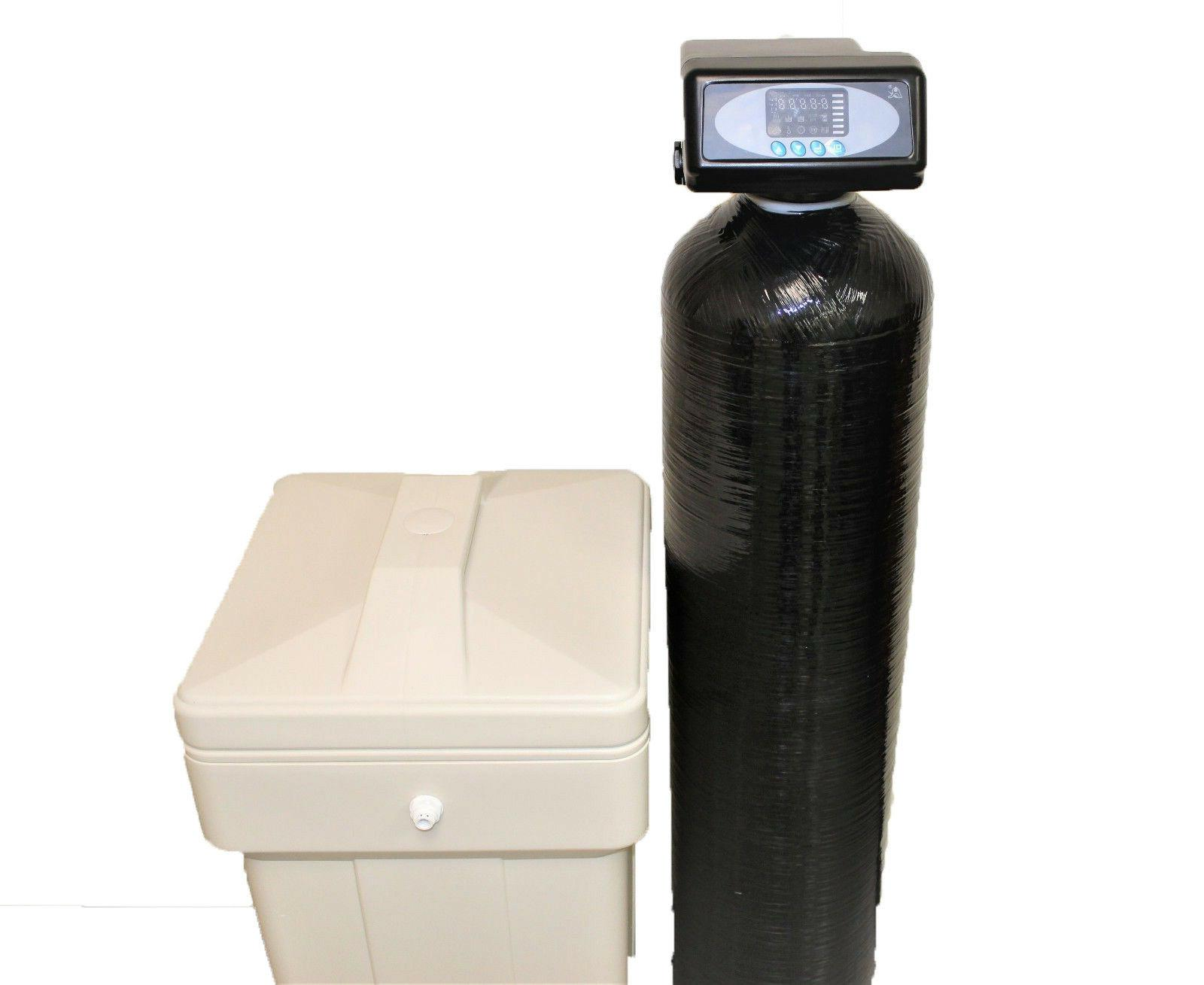 water softener system filter 32 000 grain