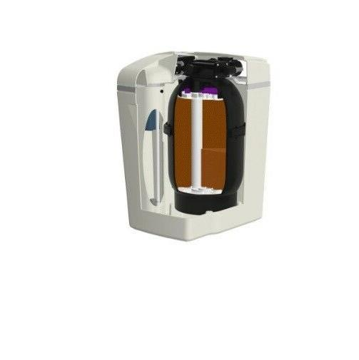 Water Softener Shut System High Efficiency Conserve Water