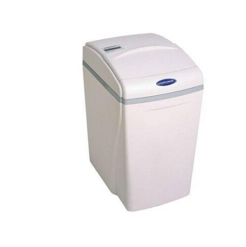 water softener system safety shut off system