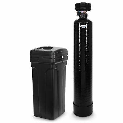 water softener system whole house