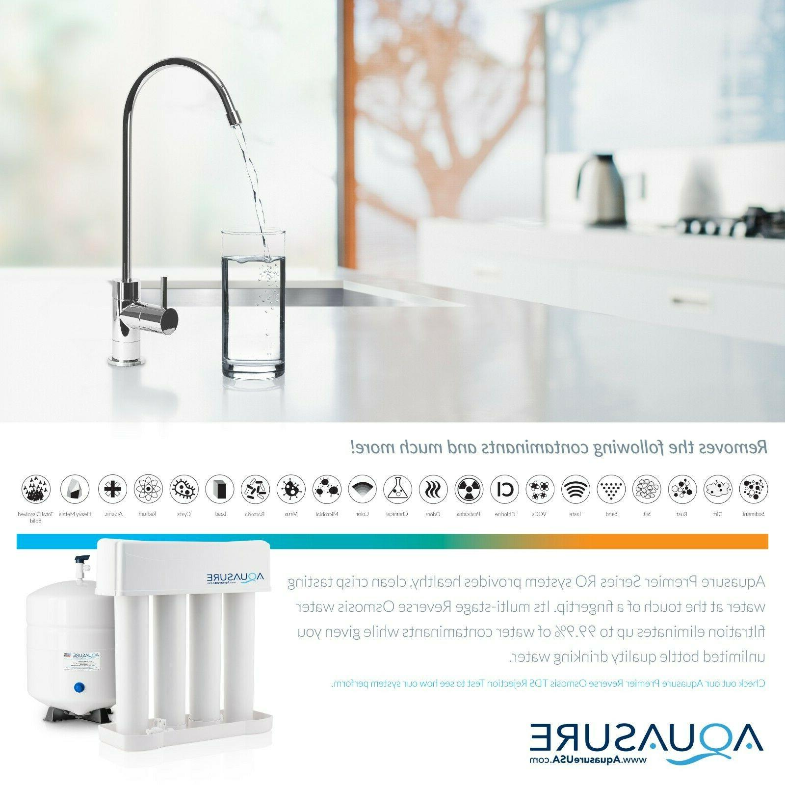 Aquasure Softener, Whole House Filtration, system,