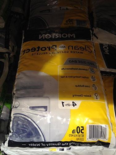 wather softener pellets a1