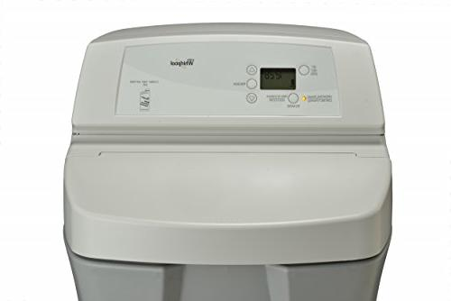 Whirlpool WHES40 Water Saving Technology-NSF