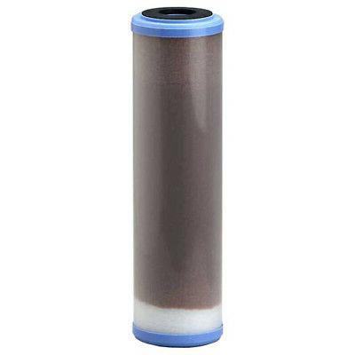 Pentek WS-10 Standard 10 x 2.5 Inch Water Softening Filter