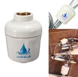 Hanperal In-line Shower Bath Head Purifier Water Softener Fi
