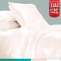 Linenwalas Todays Deal Bamboo Sheets – 100% Organic Softes
