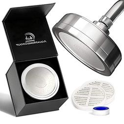 luxury filtered shower head 2
