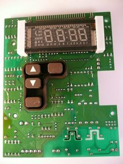mark 100 water softener conditioner parts circuit
