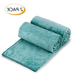 Jml Microfiber Bath Towel, Oversized Bath Towel 2 Pack - Sof