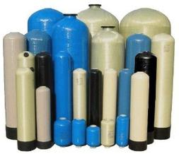 """13"""" x 54"""" Mineral Resin Tank for Filter or Softeners"""