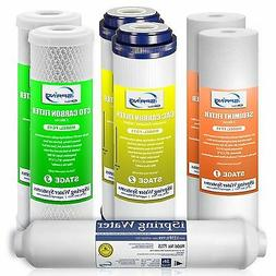 mispring water filter replacement cartridge