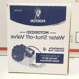 Morton Motorized Shut-Off Valve 7379785 Use with Morton Wi-F
