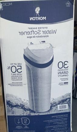 New Display Premier Water Softener System Model AF-40K