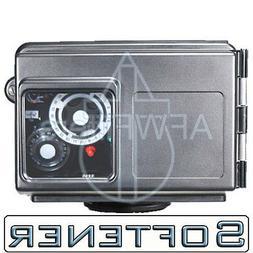 New Fleck valve 2510 Mechanical Metered on demand Softener C
