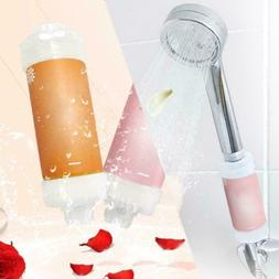 Nice Shower Head Bathroom Water Softener Purifier Heavy Meta