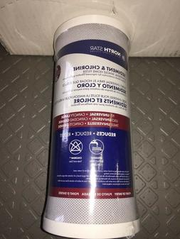 NS917 North Star Whole Home Sediment & Chlorine Water Filter