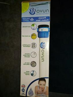 """Nuvo H2O Dphb-a SALT FREE Home Water Softener System. 5"""""""