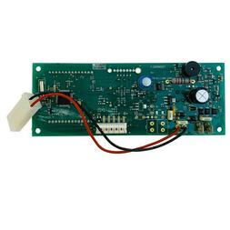 oem water softener electronic control board chip