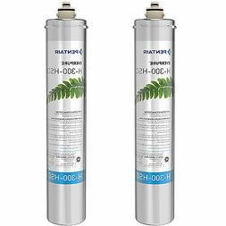 Pentair Everpure H-300-HSD Undersink Water Filter Replacemen