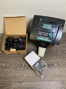 Pelican PLS48 Water 48,000 Grain Heavy Duty Water Softener