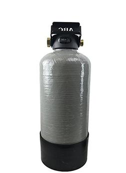 ABCwaters Built Portable Water Softener with Handle 12,8000