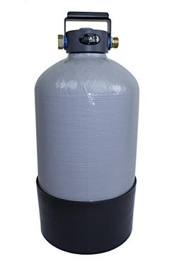 Portable Water Softener 16,000 Grain Capacity, Perfect for Y