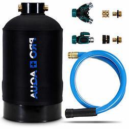 portable water softener pro grade 16 000
