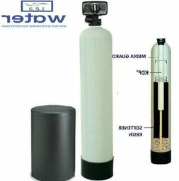 WELL WATER SOFTENER AND IRON REDUCTION WATER SYSTEM KDF85 64