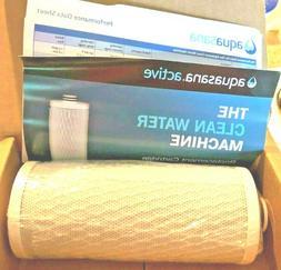 Aquasana Replacement Cartridge Clean Water Machine Powered W