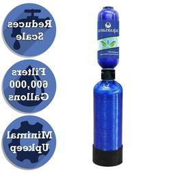 Aquasana Replacement tank SimplySoft 600,000 Gal. Whole Hous