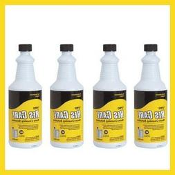 4 x Pro Res Care Liquid Water Resin Softener Cleaner Cleanin