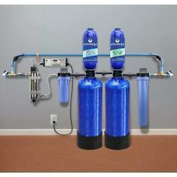 Aquasana Rhino 500k Gal Well Water Filtration Simply Soft Sa