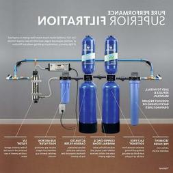 Aquasana Rhino 6-Year 600k Gallon Whole House Water Filter w