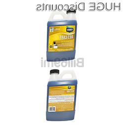 RK41N Res Care Liquid Resin Cleaning Solution Water Softener
