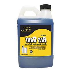 PRO PRODUCTS RK64N Water Softener Cleaner,Liquid Resin G6074