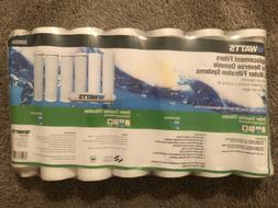 7-PK RO Filters Premier 1-Year 5-Stage Reverse Osmosis Repla