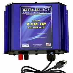 Scale Blaster SB-MAX PRO Series Green Water Softener Descale