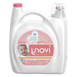 Ivory Snow  Hypoallergenic High Efficiency Liquid Detergent,