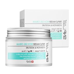 SNP Lab+ - Triple Water Rich Gel Cream - Skin Softener & Moi